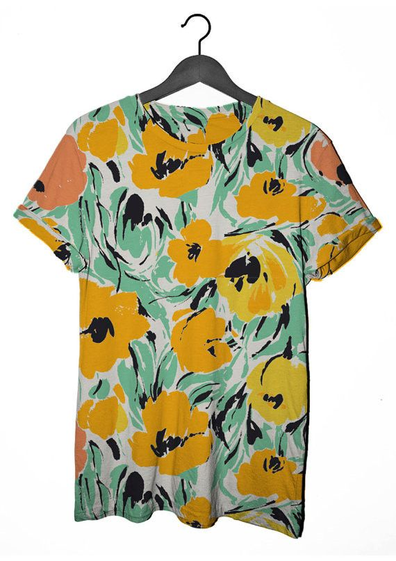 Marigold Tee http://shop.nylonmag.com/collections/whats-new/products/marigold-tee