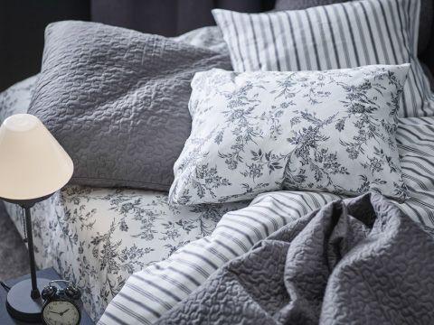 مفارش وبياضات سرير ايكيا المملكة العربية السعودية White Duvet Bedding Bedding Sets Duvet Bedding