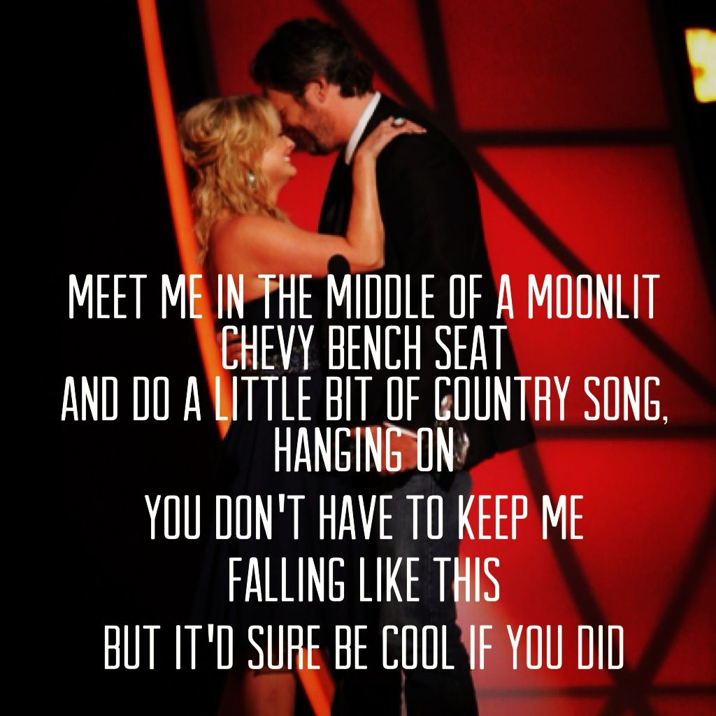 meet you in the middle song
