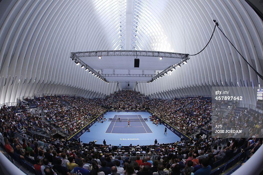 Santiago Calatrava || Agora, Ciudad de las Artes y las Ciencias (Valencia, España)