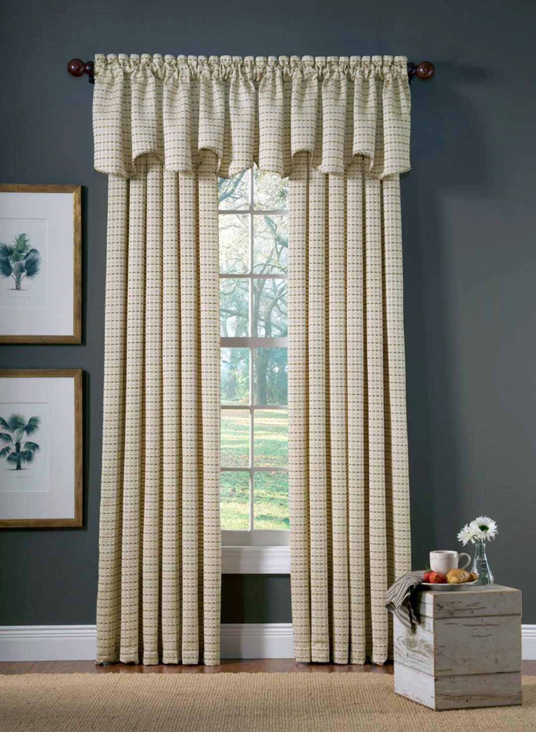 10 Charming Curtains Design Ideas To Beautify Your Home In 2020