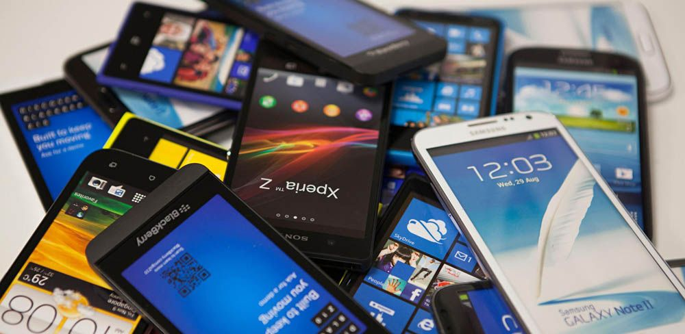 25 Hp Android Ram 2gb Murah Dibawah 1 Juta Jaringan 4g Terbaru