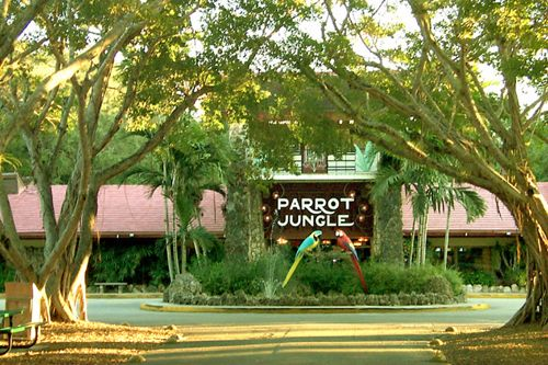 23809d8fb3a8097c2223fa3cdc0d7997 - Parrot Jungle And Gardens Miami Fl