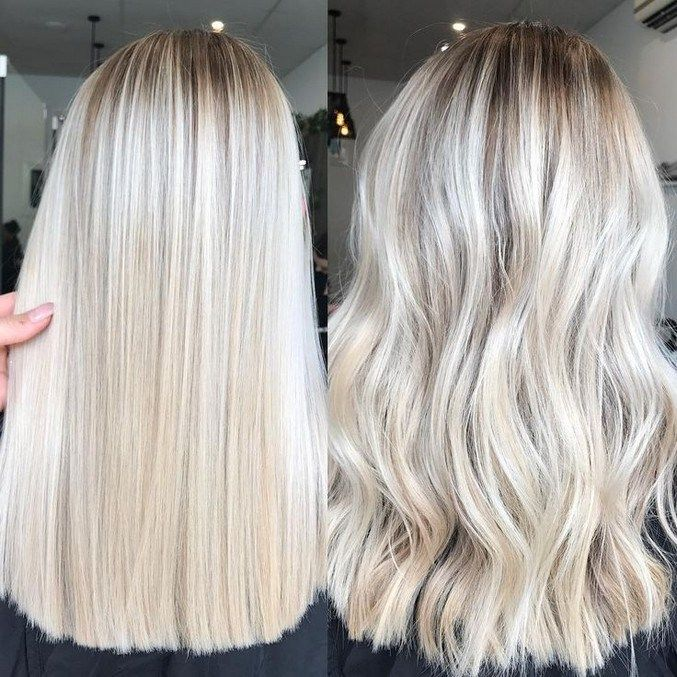 20+ Hairstyle Tips : How To Get Perfect Ash Blonde Hair Color #hairstyleforwoman #womanhairstyle #hairstyleideas » Out-of-darkness.com #naturalashblonde