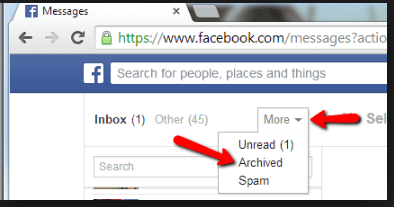 2380a34ace7243fdcdaec3b87cc7d46f - How Do You Get To Archived Messages On Facebook
