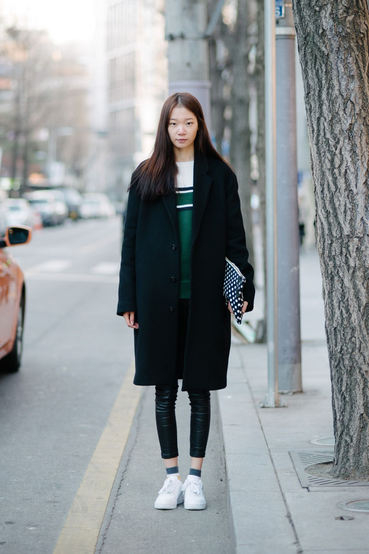 Over The Fashion Style Korean Street