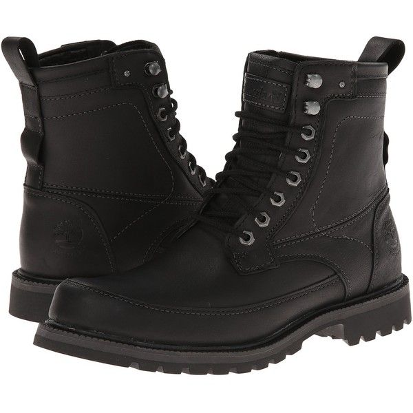 Mens lace up boots, Mens waterproof