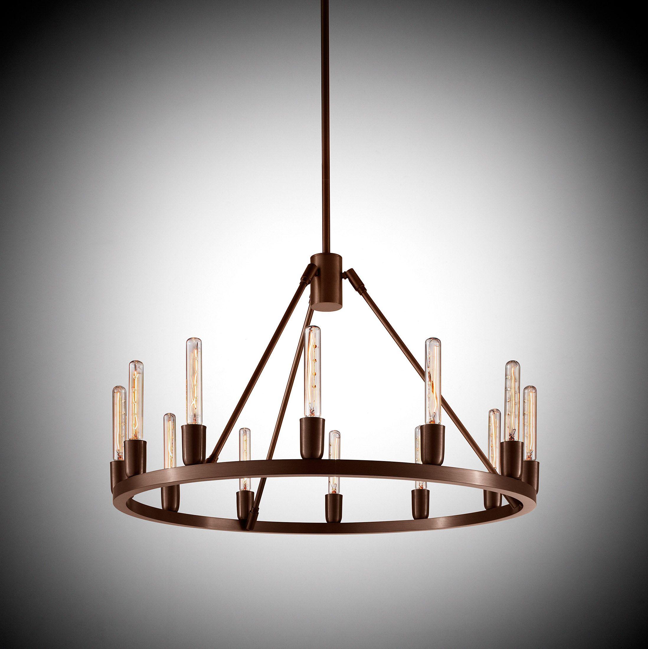 Niche Modern Spark 24 Modern Chandelier Modern Chandelier Niche Modern Contemporary Lighting
