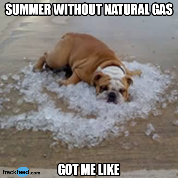 The Weird Pro Fracking Meme Pages Summer Memes Weather Memes Memes