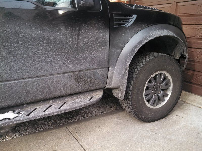 Pin on Ford Raptor