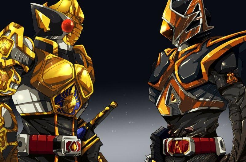 Kamen Rider Blade 1138223 Fullsize Image 800x528