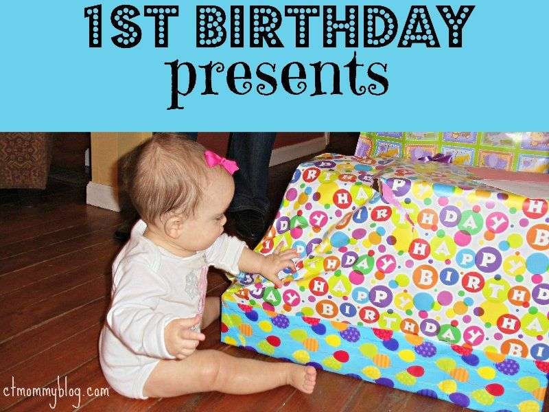 Choosing A First Birthday Gift For Your Own Child Or Friends Can Be Challenge With The Luxury Of 20 Hindsight Here Are Some Toys That Our