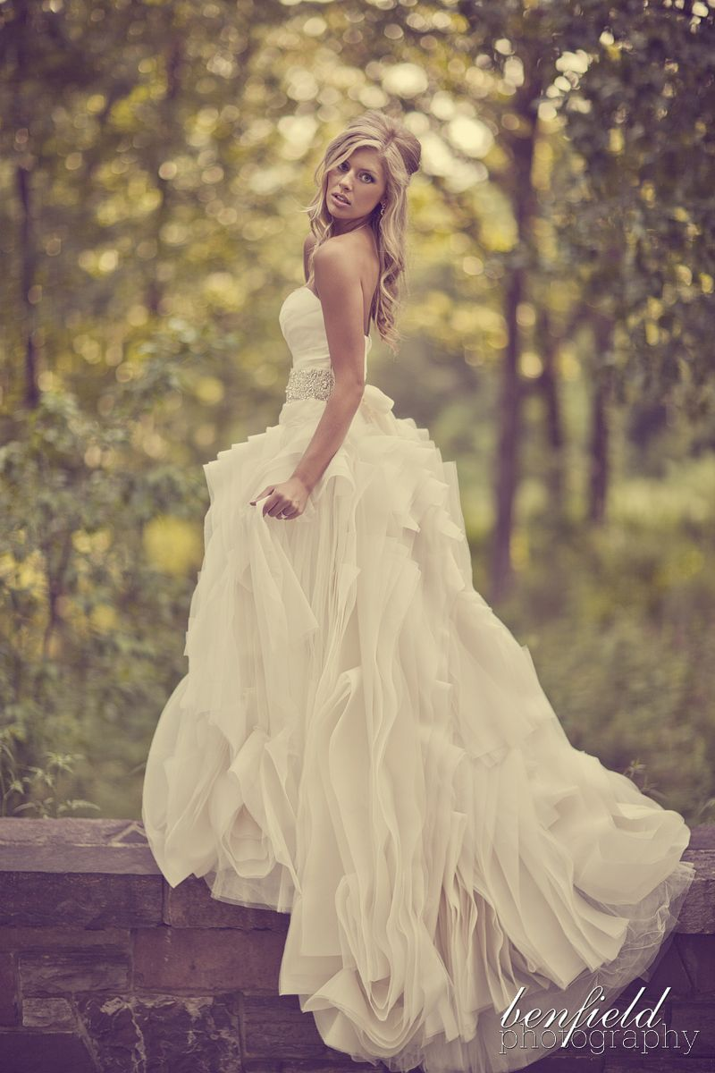 vera wang, oh so pretty!