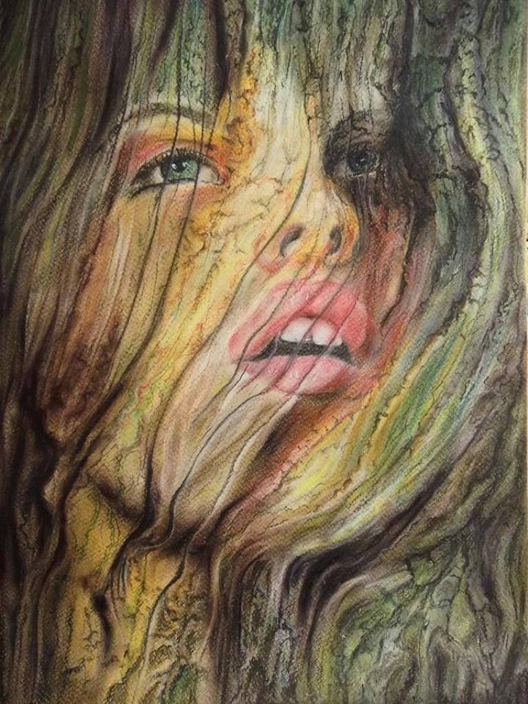 Obraz Jacka Gorzawskiego...piękny!!
