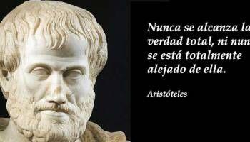 Las 120 Mejores Frases De Aristóteles Frases De