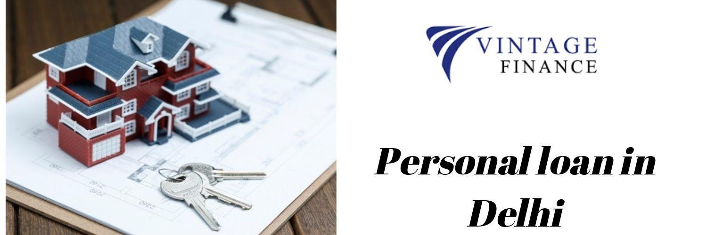 Personal Loan In Delhi Personal Loans Private Finance Loan