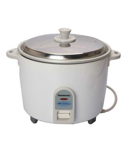 If You Want To Buy Panasonic Kitchen Appliances In India Then You Should Look For The Online Stores A Best Electric Pressure Cooker Rice Cooker Electric Cooker