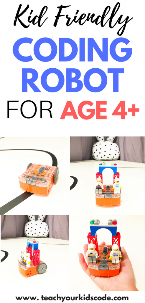 Do You Love Robotics For Kids The Edison Coding Robot Is The Most