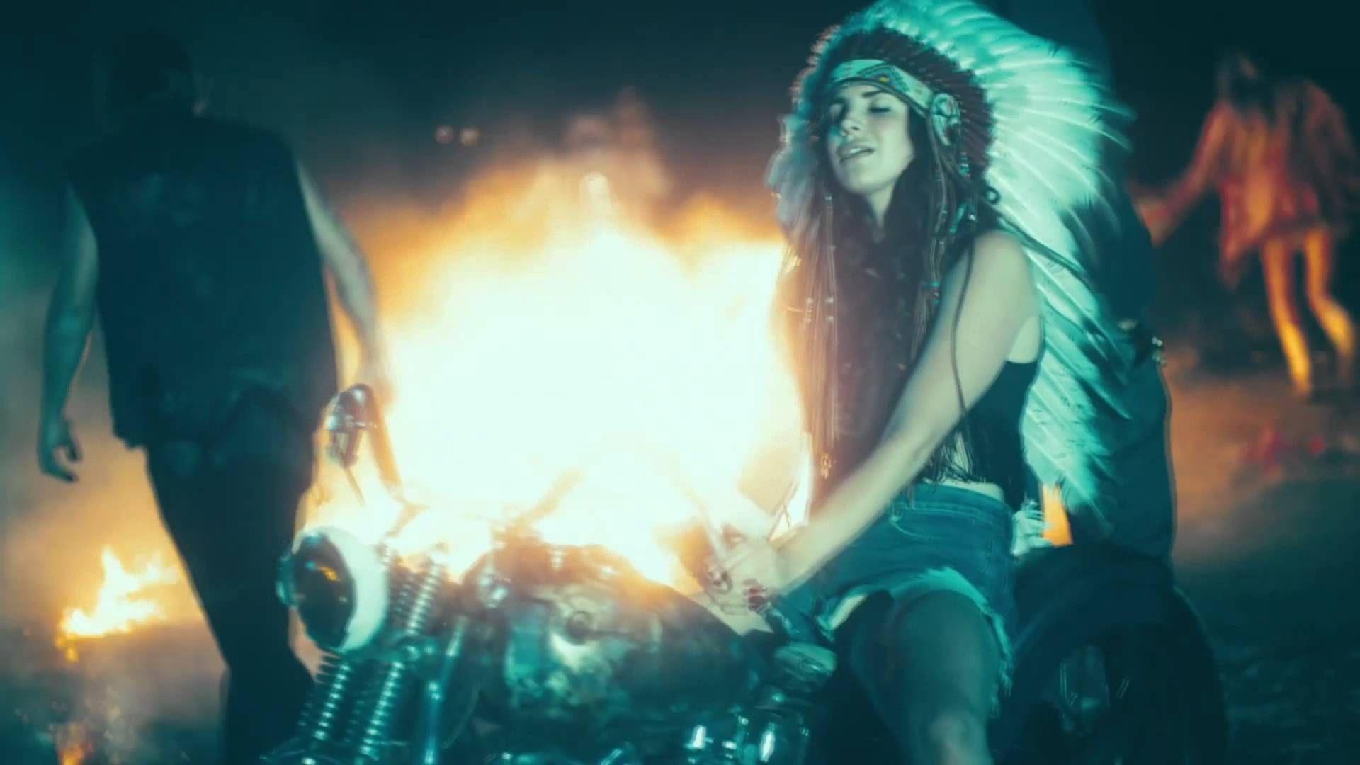 Lana Del Rey Ride Photek Remix Matt Nevin Video Edit Lana