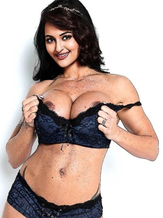 Bollywood Fake Nude