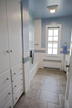Castle Building And Remodeling macalestergroveland bathroom remodel. designer: courtney walker