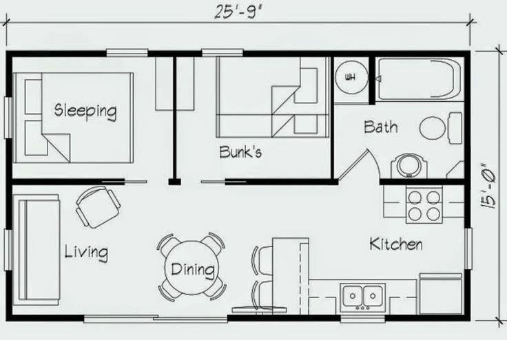 Tiny House Blueprint Tiny House Floor Plans House Blueprints Tiny House Camper