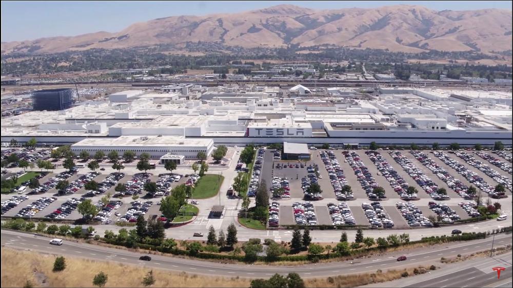 Tesla Crushes Q4 Results With 110k Cars Delivered Exceeds 2019 Guidance With 365k Total Deliveries Tesla Alameda County Fremont