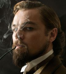 Van Dyke Beard   Ducktail Beard 2) leonardo dicaprio's beard