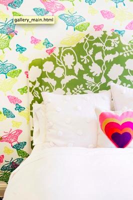 Butterfly wallpaper, Designed by Carla lane. IN LOVE ! Wallpaper love.