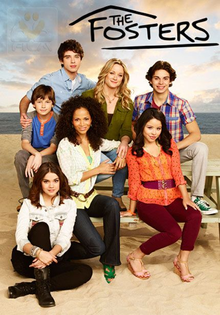The Fosters One Of My Favorite Shows It Is Such An Inspiring