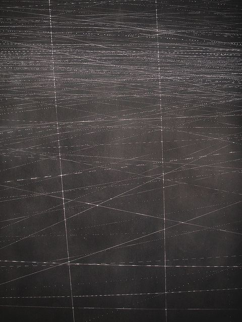 alignments(detail) by Emma McNally1, via Flickr