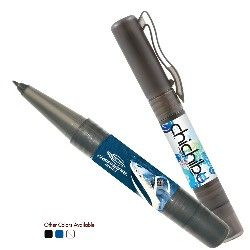 Antibacterial Hand Sanitizer Spray Writing Pen Customized With