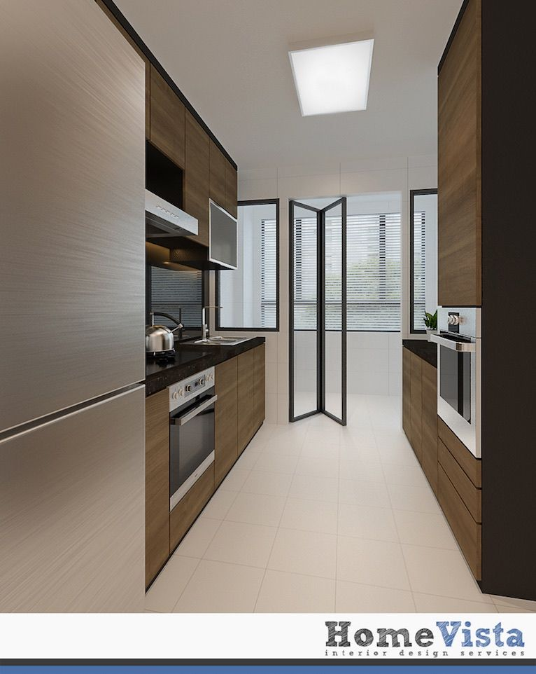 4 Room Hdb Design: HDB BTO 4-Room At Blk 327 Anchorvale Horizon