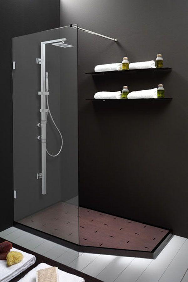 Badezimmer Innendekoration Ideen - Erstaunlich Dekor und Layout - innendekoration ideen