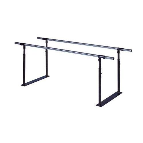 Folding Parallel Bars All Steel 1 1 2 Diameter One Piece Stainless Steel Handrails For Easy Use And Medical Furniture Stainless Steel Handrail Bar Model