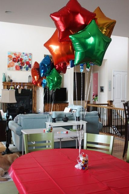 A re you planning a Lego themed birthday party and having a hard ...