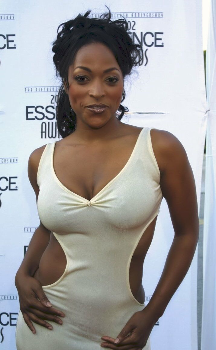 Kellita Smith Nude 49
