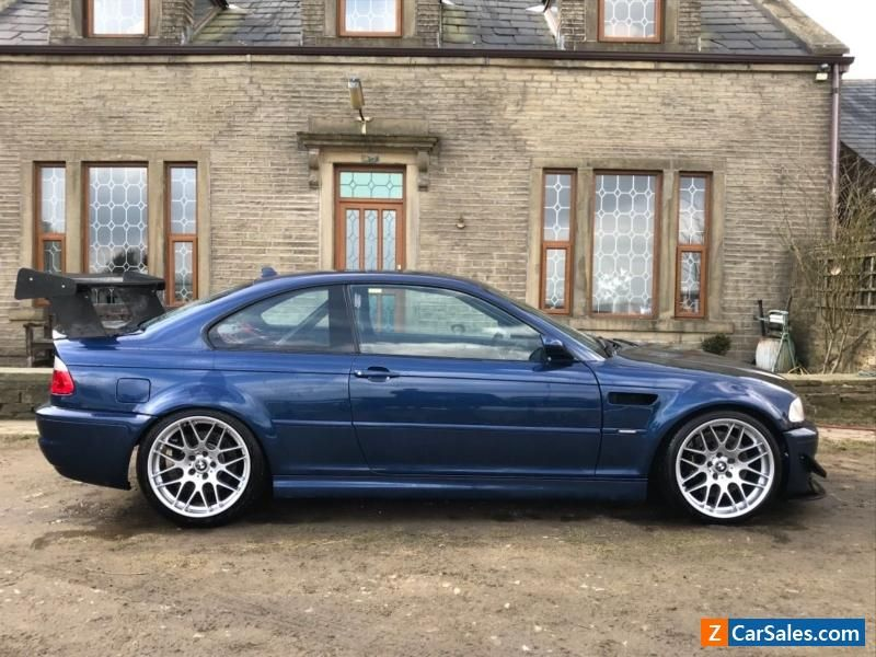 2003 Bmw E46 M3 700bhp 3 0 Forged 2jz Ultimate Road Legal Track Or