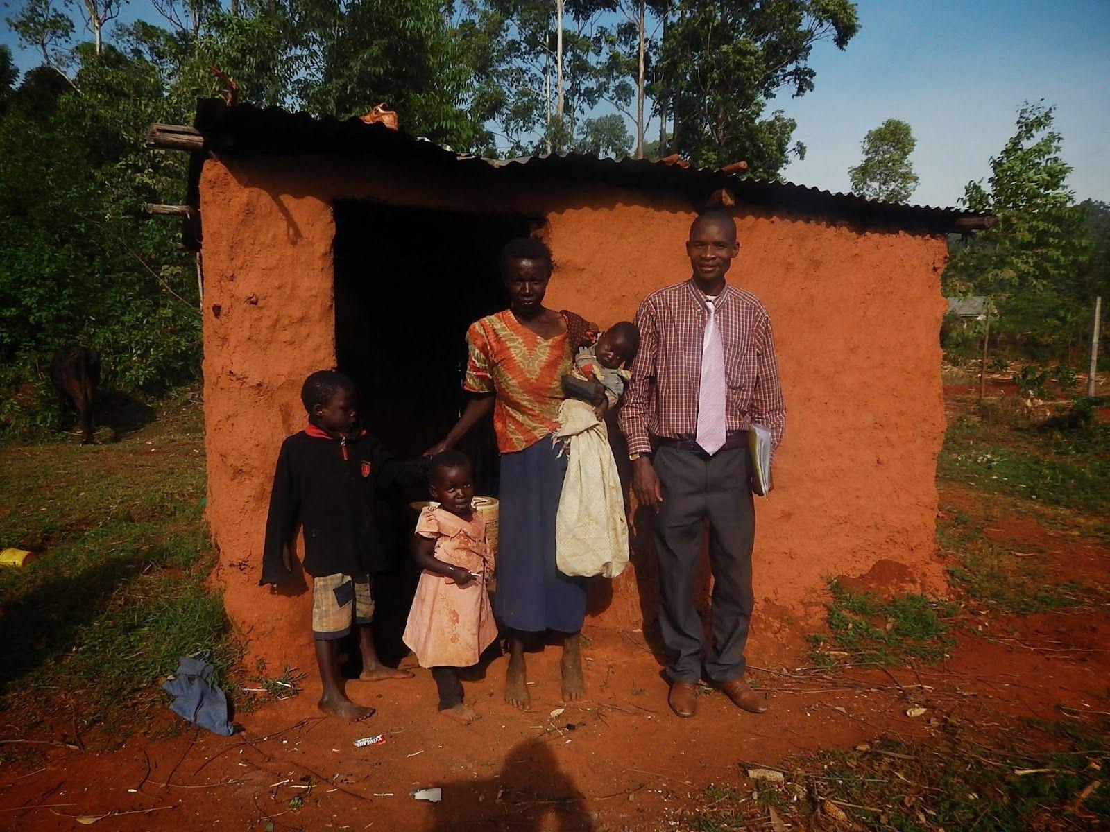 AID KENYA FOUNDATION: A CALL TO HUMANITARIAN ACTION:The KenAid Program-K...