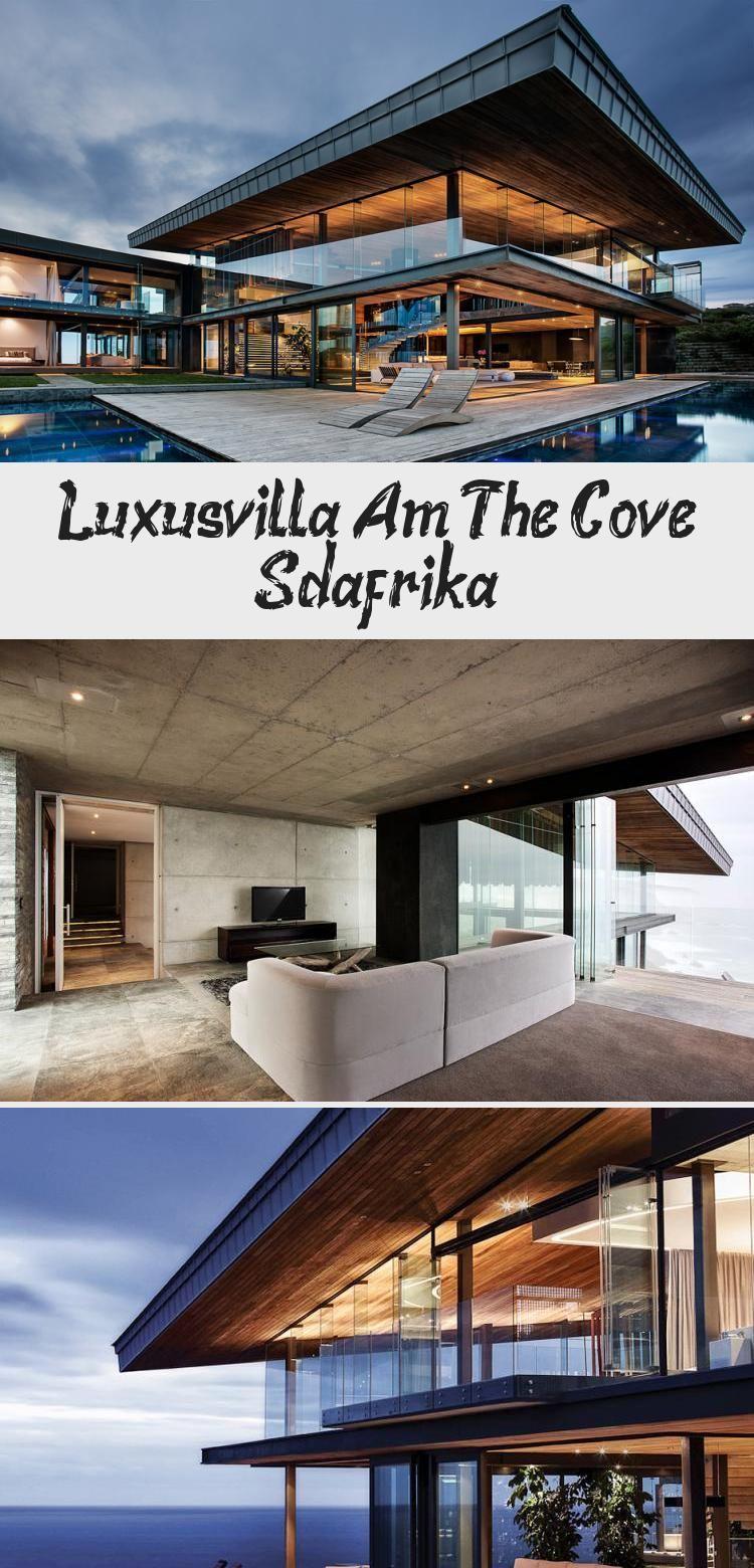 Photo of Luxus-villa Am The Cove, Südafrika – Dekoration