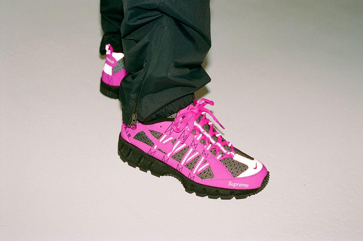 Supreme x Nike Air Humara - EU Kicks: Sneaker Magazine