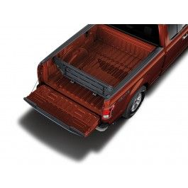 Bed Divider The Official Site For Ford Accessories Bed Divider