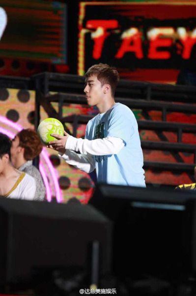 160713 Seungri - VIP Fanmeeting in Luoyang