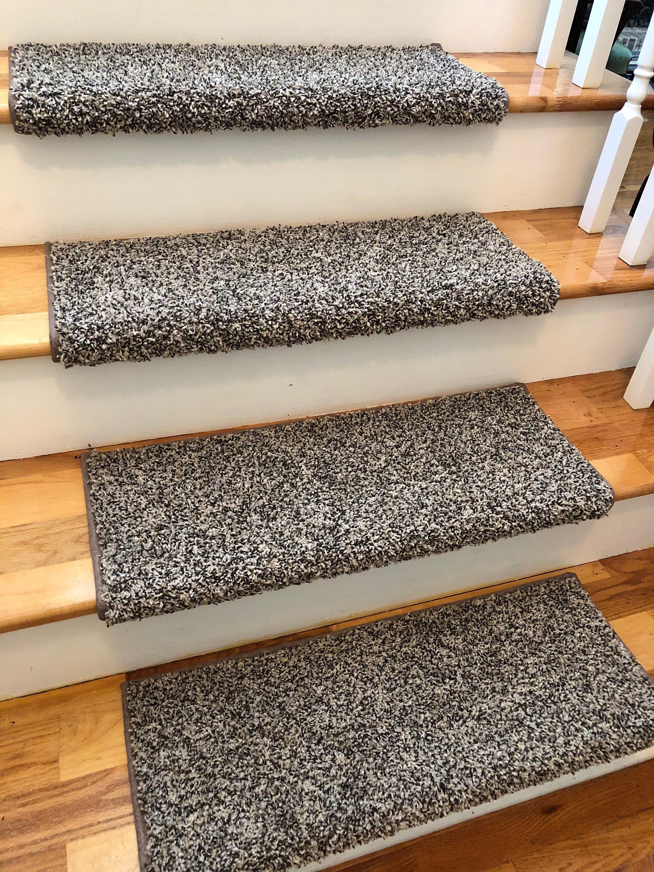 Pin On Carpet Stair Treads | Home Depot Carpet Treads | Ottomanson Softy | Tread Covers | Rugs | Staircase | Stairs