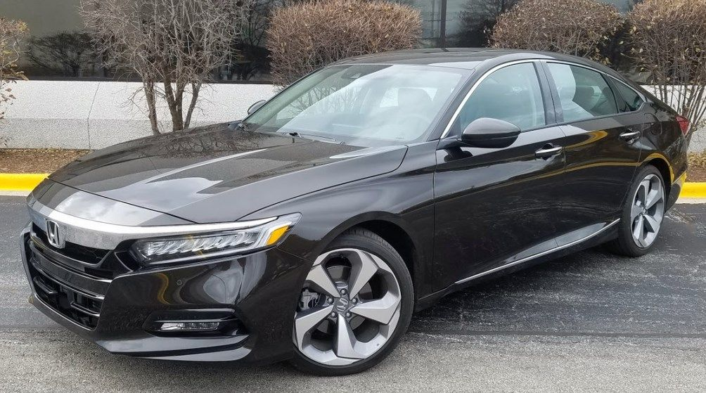 2020 Honda Accord Lx Concept,specs As a fleet automobile