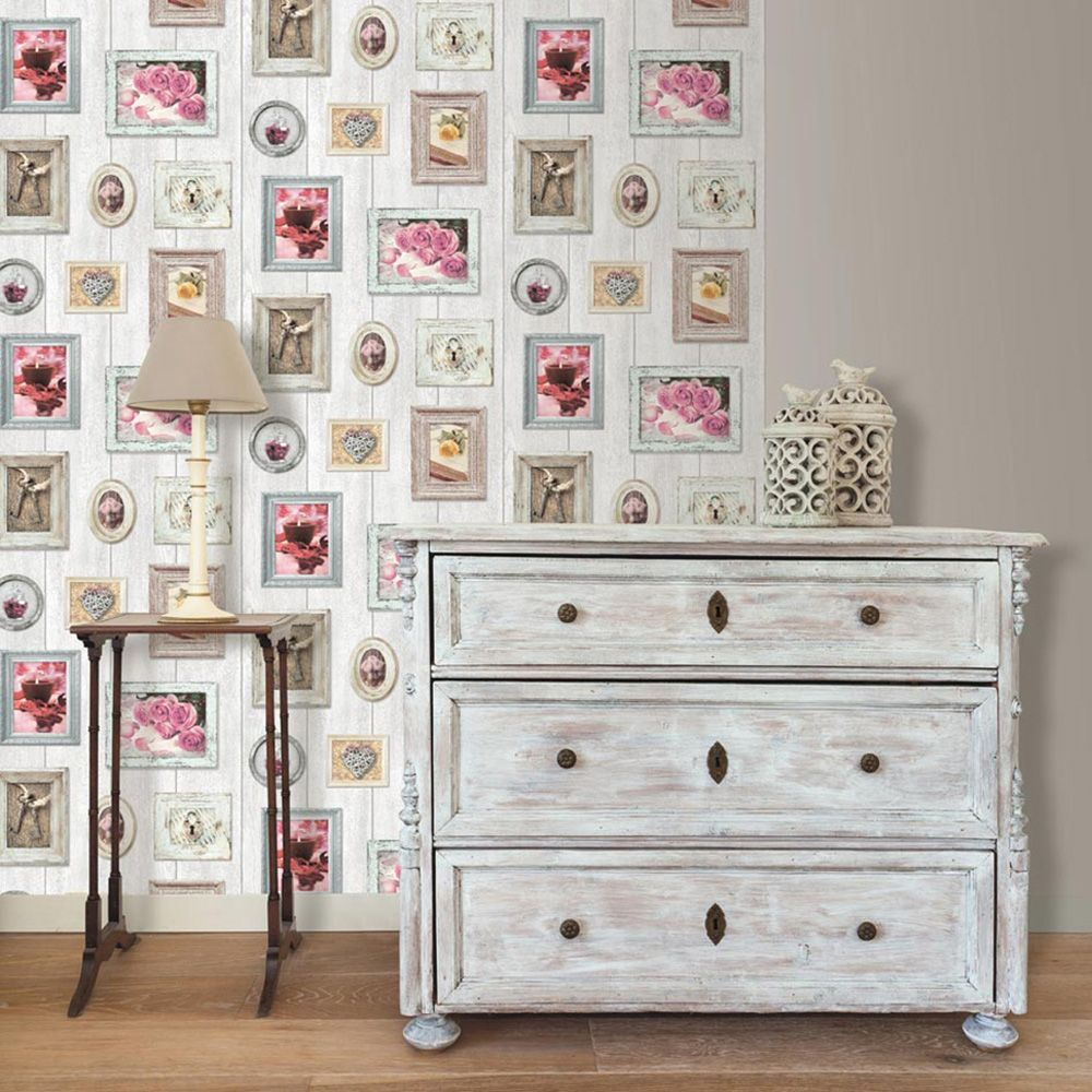 sweet home wallpaper designs. Room  This beautiful Home Sweet Wallpaper Muriva 102566 White wood paneling