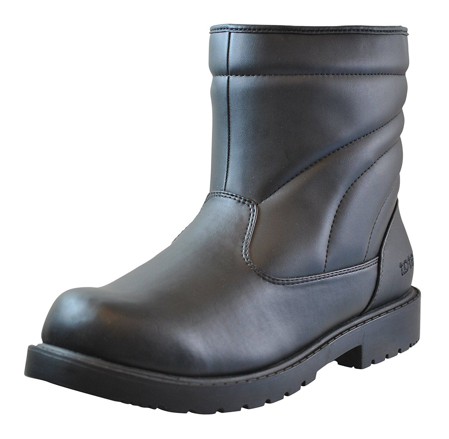 cff200c73eae Totes Mens Waterproof Snow Boot