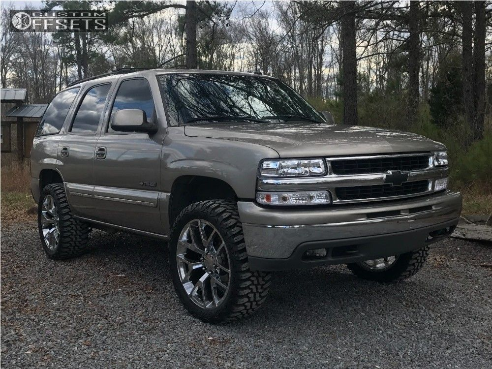 Pin By Juan Hoover On Vehicles Chevrolet Tahoe Chevy Tahoe Chevy Vehicles