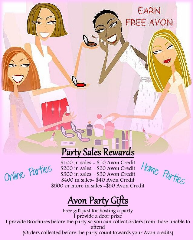 Hostess Rewards For Online And Home Parties Http