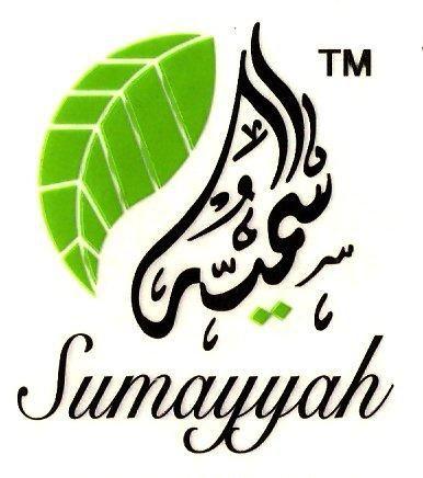 Sumayyah <3